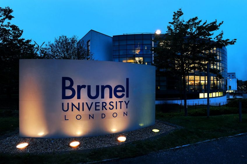 OnS partners with Brunel University for Flow Boiling and Condensation of Mixtures in Microscale