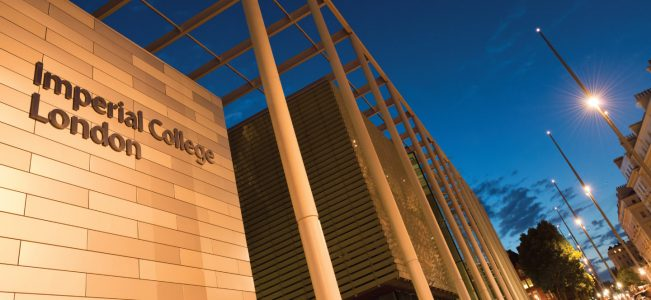 OnS partners with Imperial College for High Performance Heat-Power-Cooling (iHPC)