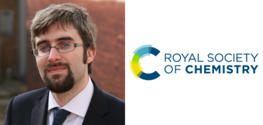 Oxford nanoSystems Ltd CEO Wins Prestigious Royal Society Of Chemistry Award