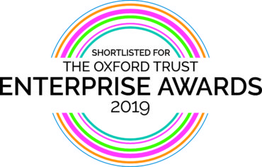 FINALISTS FOR THE OXFORD TRUST ENTERPRISE AWARDS 2019 – Barclays Award for Innovation