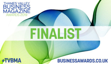 OnS  – Finalists for the Thames Valley Business Magazine Awards for Best use of Technology & Innovation – sponsored by GovGrant